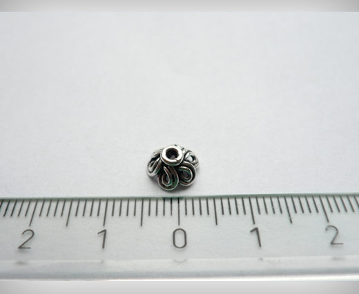 Buy Bead Caps SE-3045 at wholesale prices