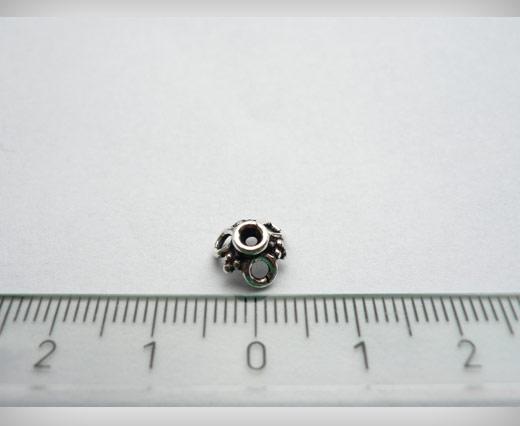 Bead Caps SE-3048