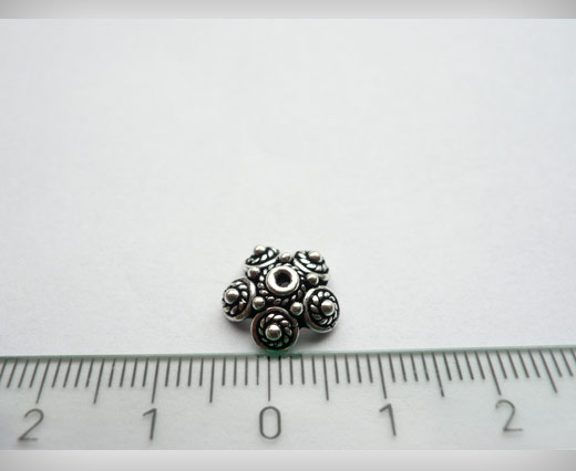 Buy Bead Caps SE-3049 at wholesale prices