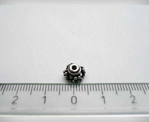 Bead Caps SE-3052