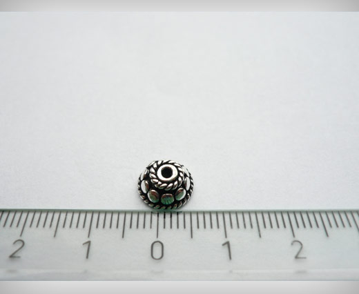 Buy Bead Caps SE-3053 at wholesale prices