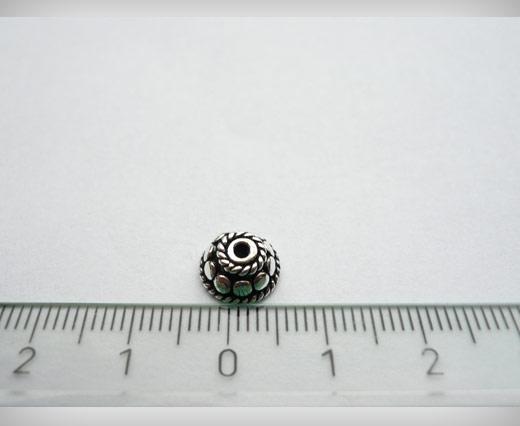 Bead Caps SE-3053