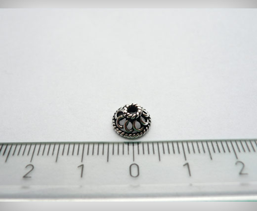 Buy Bead Caps SE-3054 at wholesale prices