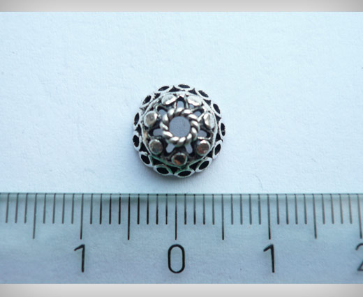 Buy Bead Caps SE-3156 at wholesale prices