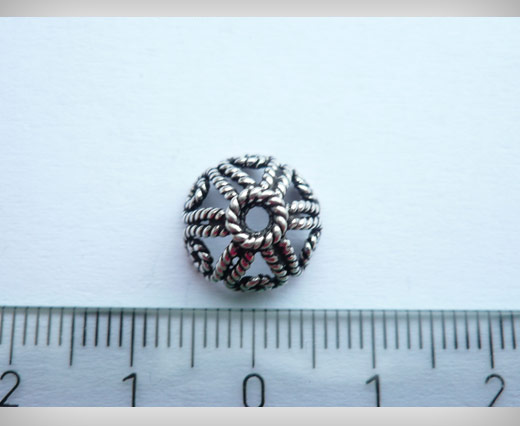 Buy Bead Caps SE-3235 at wholesale prices