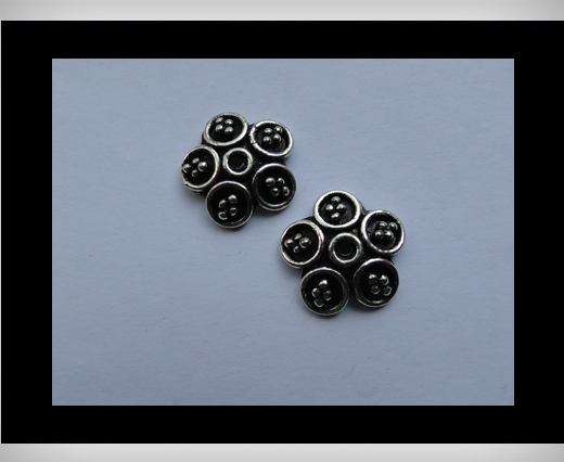 Buy Beads Caps SE-2536 at wholesale prices