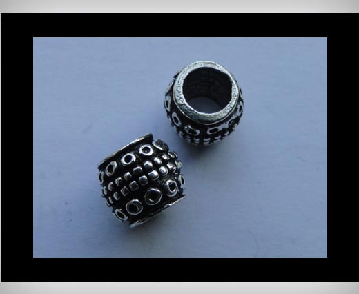 Buy Beads with big Hole at wholesale prices