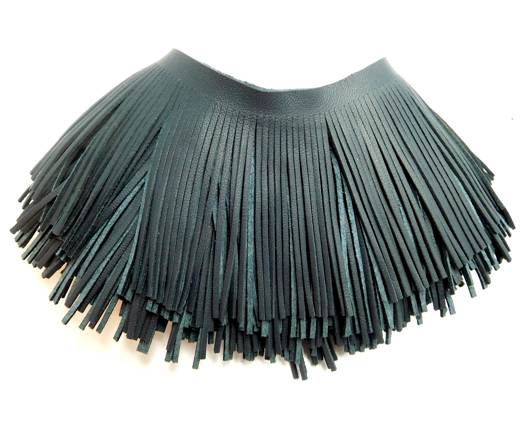 Fringes-5cms-Blue