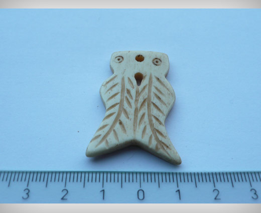 Buy Bone Beads BB-11 at wholesale prices