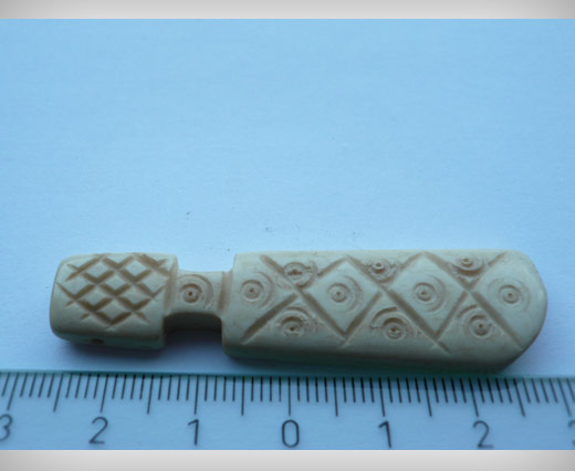 Buy Bone Beads BB-13 at wholesale prices