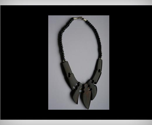 Bone Necklace BN07