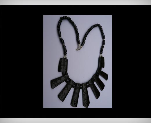 Bone Necklace BN08