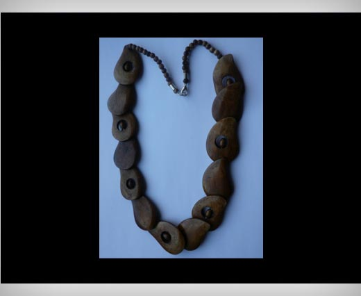 Bone Necklace BN17