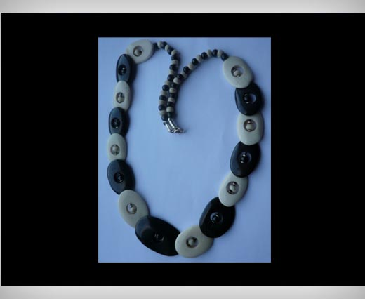 Bone Necklace BN21