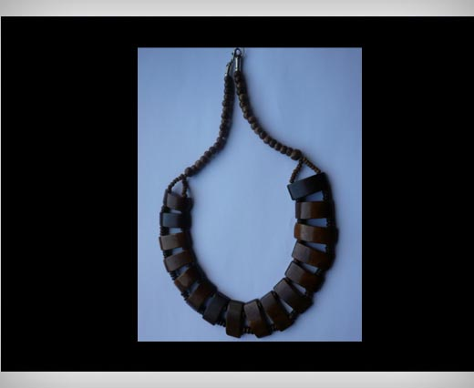 Bone Necklace BN26