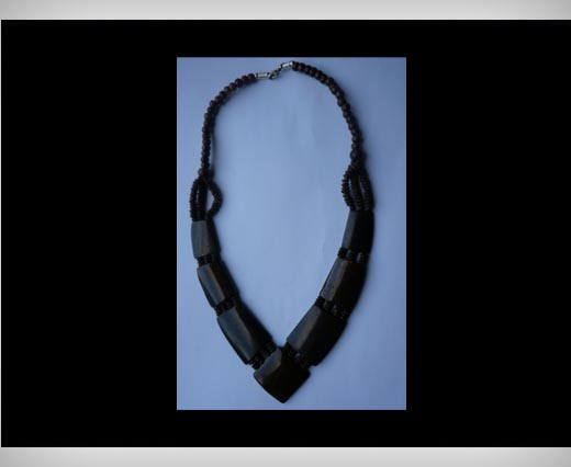 Bone Necklace BN29