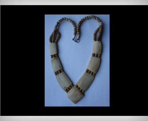 Bone Necklace BN30