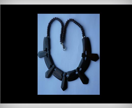 Bone Necklace BN32