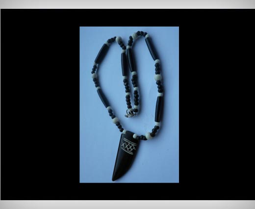 Buy Bone Necklace BN44 at wholesale prices