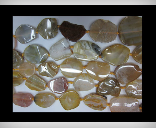Buy Breciated Agate NS-087 at wholesale prices