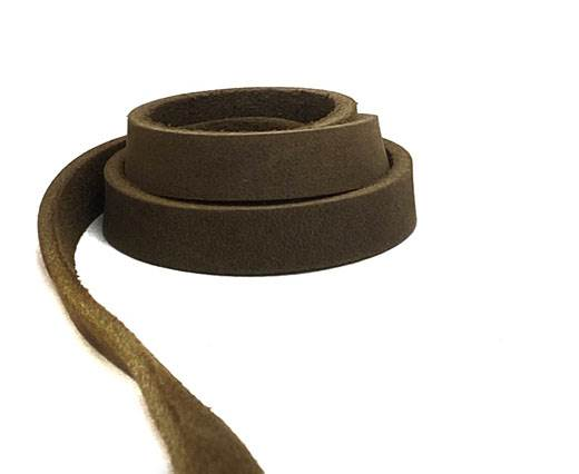 Pull-up Leather-Vetleder-Fettleder-BROWN-15mm
