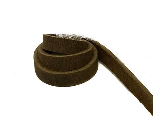 Pull-up Leather-Vetleder-Fettleder-BROWN-10mm