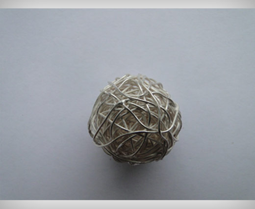 Buy Brush Beads SE-2251 at wholesale prices