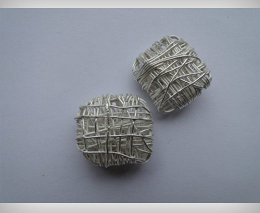 Buy Brush Beads SE-2273 at wholesale prices