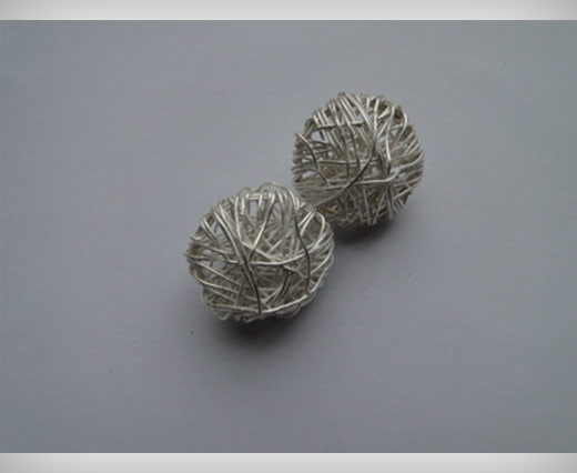 Buy Brush Beads SE-2274 at wholesale prices