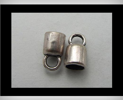 Zamak end cap CA-3186