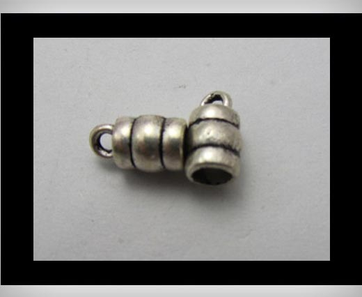 Buy Zamak end cap CA-3258 at wholesale prices