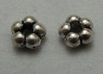 Zamak big hole bead CA-3266