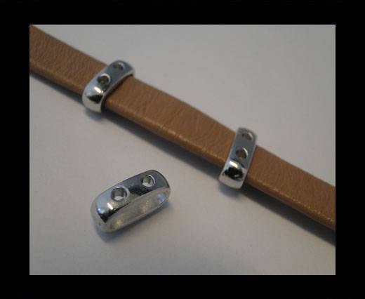 Zamak part for leather CA-3440