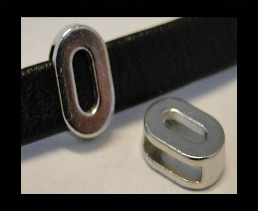 Zamak part for leather CA-3551