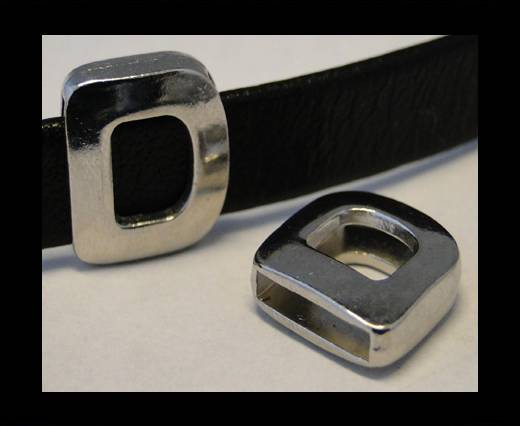 Zamak part for leather CA-3564