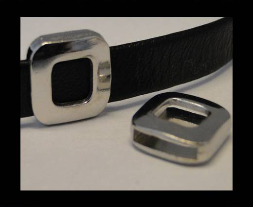 Zamak part for leather CA-3575
