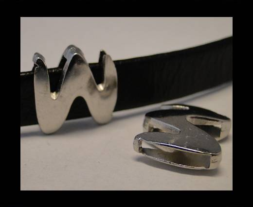 Zamak part for leather CA-3583