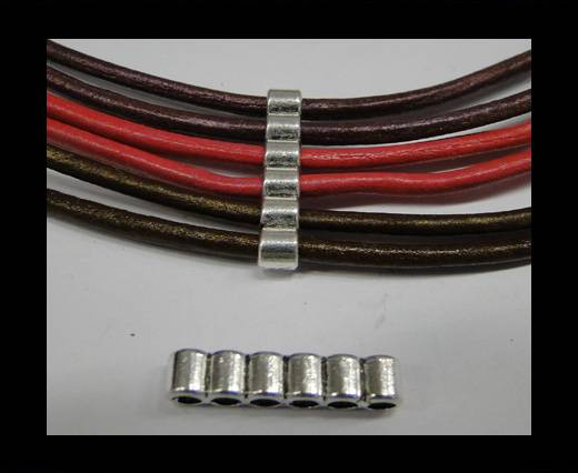 Zamak part for leather CA-3667