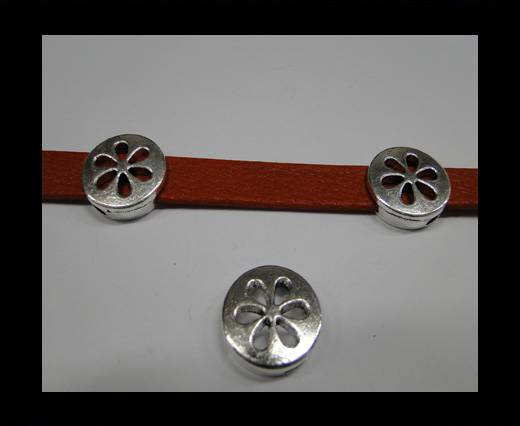 Zamak part for leather CA-3674