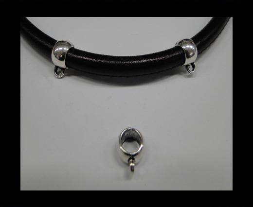 Zamak part for leather CA-3760