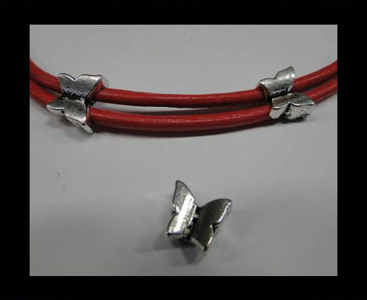 Zamak parts for leather CA-3786