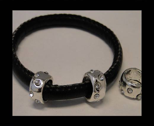 Buy Zamak part for leather CA-4607 at wholesale prices