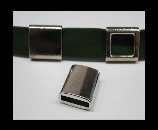 Zamak part for leather CA-4702
