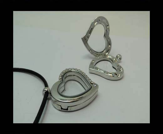 Zamak pendal CA-4786-29*35mm-STEEL