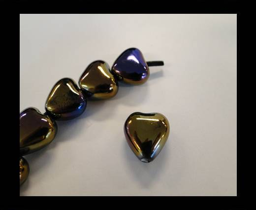 Buy CB-Ceramic Heart - Black at wholesale prices