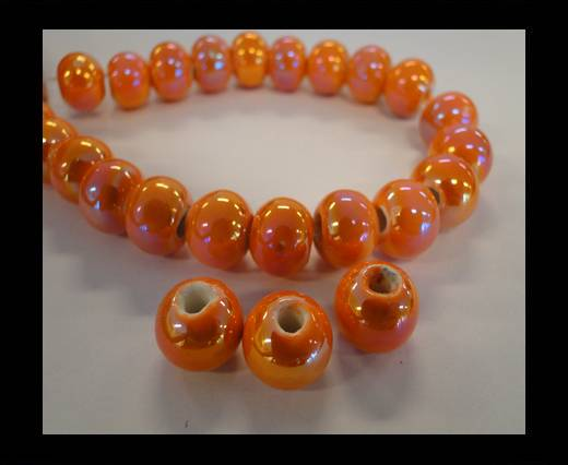 CB-Round-8mm - Orange AB