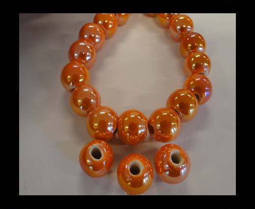 CB-Round-8mm - Orange