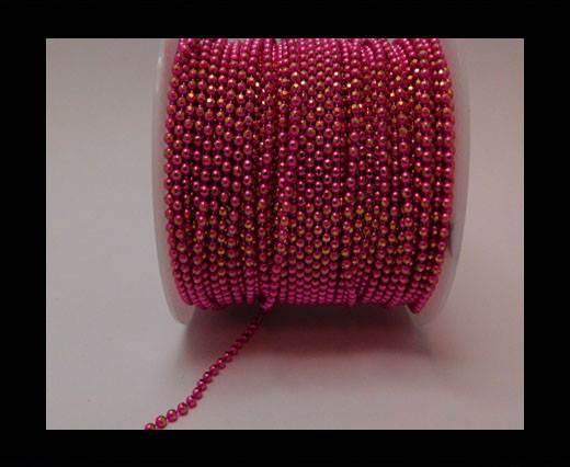 Chain Style 1 - Fuchsia