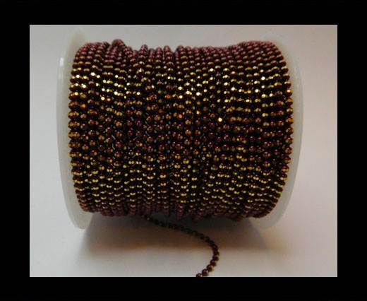 Buy Chain Style 1 - Purple at wholesale prices