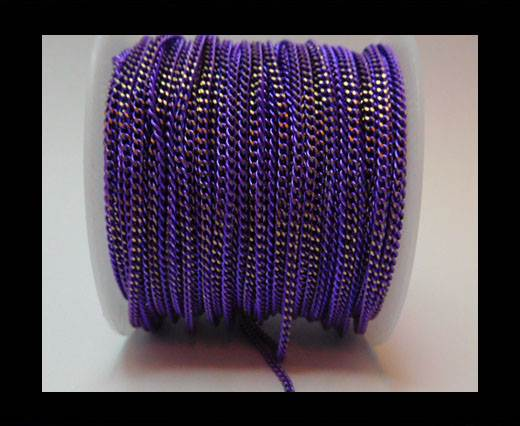 Buy Chain Style 2 - Purple at wholesale prices